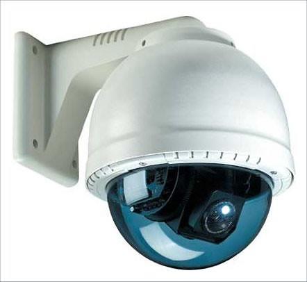 CCTV-Domo
