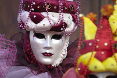 _APZ3133 (CapZicco Thanks for over 2 Million Views!) Tags: venice italy italia mask carnevale maschere carniival 40d cxanon 1dmkiii capzicco 5dmkii cuocografo ef35350 ef815