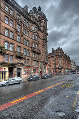 "Glasgow Street • <a style=""font-size:0.8em;"" href=""http://www.flickr.com/photos/45090765@N05/8478763995/"" target=""_blank"">View on Flickr</a>"
