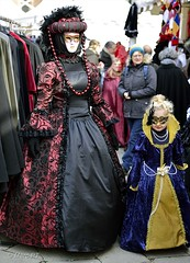 Venezia - Carnevale 2013 (marc pt) Tags: carnival venice italy nikon carnaval nikkor venecia venezia 2013 70200mmf28gvrii carnevaledivenezia2013