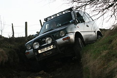"Green Laning - Buxton • <a style=""font-size:0.8em;"" href=""http://www.flickr.com/photos/39084963@N03/8488940915/"" target=""_blank"">View on Flickr</a>"