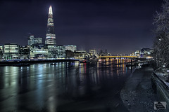 London The Shard (Season61) Tags: londonhdr