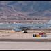 C-32B - Boeing 757 - 25001