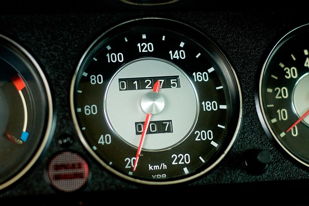 bmw_odometer by mommyknows { Kim Becker }, on Flickr