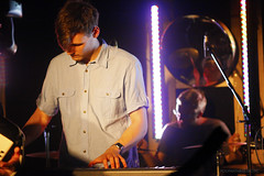 tidr playing live @ Faktory 2013 (Polymath & Quixotic) Tags: music bar iceland concert live maja band reykjavik nordic viking nord gunnar icelandic kri lalli elvar kristinn ingibjrg faktory sla lfur tidur lastfm:event=3497147