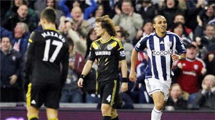 TIP - Chelsea vs West Brom (0:1 1/4): Coi chừng bàn thua muộn