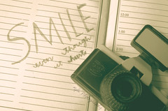 Smile (Kyle-Althea Santos) Tags: camera love smile by kyle hurts hotdog juicy inspired it santos even tender though autofocus flickrunitedaward mygearandme me2youphotographylevel1 kylealthea