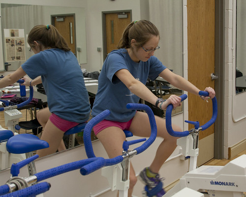 Exercise Physiology major college