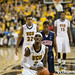 "VCU vs. Richmond (Senior Night) • <a style=""font-size:0.8em;"" href=""http://www.flickr.com/photos/28617330@N00/8535098981/"" target=""_blank"">View on Flickr</a>"