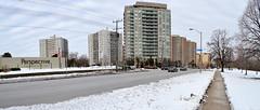 Panorama 1 v2 (collations) Tags: toronto ontario documentary builtenvironment urbanfabric