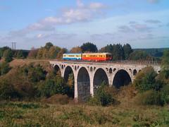4506+4403, Bütchenbach (RobbyH83) Tags: tsp afscheid hogevenen vennbahn