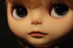 Elke's close up <3