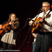 Kenny & Amanda Smith Band @ Wintergrass 2013