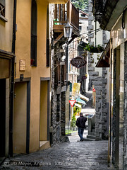 Andorra history: Andorra la Vella (lutzmeyer) Tags: pictures city winter photography march town europe dorf village photos pics centre capital hauptstadt pueblo ciudad center images fotos marc invierno altstadt marzo mrz andorra oldhouses bilder imagen pyrenees iberia ciutat pirineos pirineus iberianpeninsula pyrenen imatges hivern poble andorralavella historiccentre iberischehalbinsel historischeszentrum stadtgebiet mfmediumformat livingantic andorracity lutzmeyer lutzlutzmeyercom barrianticandorralavella