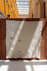 Installation_I (Hope Ginsburg) Tags: wool felt doha vcuq tasmeem