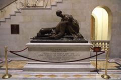 The New Massachusetts State House - 1797 -  Tribute to Civil War Nurses (Steve-Boston) Tags: boston massachusetts nurses beaconhill statehouse americancivilwar charlesbullfinch
