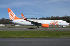 GOL PR-GXA (Drewski2112) Tags: seattle county field airport king international boeing gol 737 737800 bfi kbfi b738 prgxa