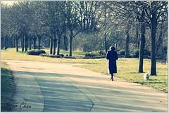 P3283889a (Victor_CChan) Tags: street uk winter light shadow portrait people dog dogs pen walking lens photography photo flickr riverside pentax path olympus lancashire lanscape 80200mm mft epl1 microfourthirds olympuspenepl1 penepl1