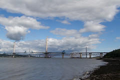 Forth Crossing_073016014 (Jistfoties) Tags: forthbridges forth bridge pictorialrecord civilengineering southqueensferry northqueensferry riverforth