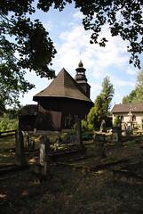 devn kostel v Kamienszyku, Polsko (Ondra Brabec) Tags: devn kostel kamienczyk polsko polska poland orlick hory gry orlickie