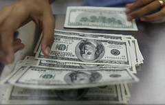 Foreign exchange - Greenback at Three-week highs after ADP knowledge, NFP forward (majjed2008) Tags: 3week after ahead data dollar forex highs