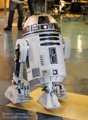 DSC_3049 (slamto) Tags: starwars episode1 tpm thephantommenace droid r2