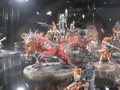 Warhammer World (Wyrmworld) Tags: nottingham uk england warhammerworld gamesworkshop warhammer 40k