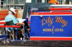 Lily May (dlanor smada) Tags: lilymay narrowboats canals grandunion aylesbury bucks chilterns moorings