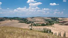 Crete Senesi (Di_Chap) Tags: crete senesi italy tuscany cretesenesi