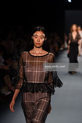 DCS_1000 (davecsmithphoto79) Tags: tome fashion nyfw fashionweek ss17 spring summer 2017collection runway catwalk thedockatmoynihanstation