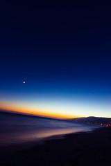 Zuma Beach Twilight