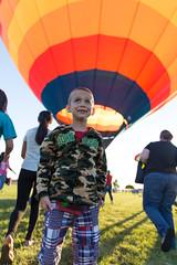 IMG_1670.jpg (JasonMK) Tags: balloon balloonfest harvard colors sunset rainbow hotair hotairballoon