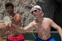 IMG_5758.jpg (Shane Kelly Brews) Tags: water boat vinnie joe drinks capri