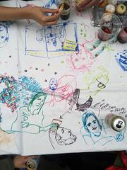 Los dibujatolrato en Arroces del mundo 28