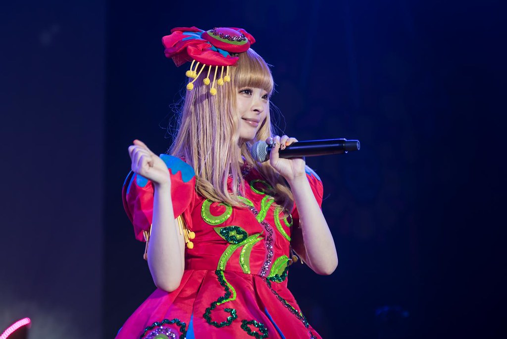The Worlds Most Recently Posted Photos Of Kyary Flickr Hive Mind