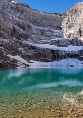 Iceberg Lake (Tunabomber) Tags: glaciernationalpark nikon nationalpark usa montana lake iceberg iceberglake flickr water sigma d7200 sigma180350mmf18 glacier mountains landscape