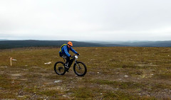 "Saariselkä MTB 2016 stage3 (218) | Saariselka • <a style=""font-size:0.8em;"" href=""http://www.flickr.com/photos/45797007@N05/29596475236/"" target=""_blank"">View on Flickr</a>"