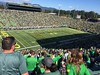 UO marching band (LarrynJill) Tags: uo band arena autzen football eugene or