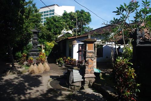 Kota Mataram, Lombok Island, Indonesia
