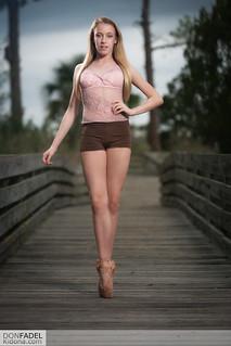 Kristen Pointe