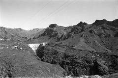 CHS25 Soria mountain road, Gran Canaria (7) (meyrickpark) Tags: art 25 gran soria canaria chs adox