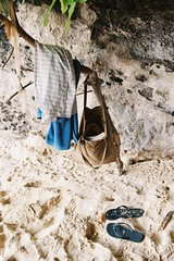 (Martin Rettenbacher) Tags: thailand nikonf3hp raileybeach