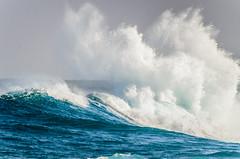 Wave (kampru) Tags: nikon fuerteventura d7000