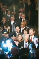 "Post SOTU Address • <a style=""font-size:0.8em;"" href=""http://www.flickr.com/photos/32619231@N02/8469091803/"" target=""_blank"">View on Flickr</a>"