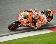 Marc Marquez (ezrani711) Tags: test honda season team international pre marc motogp circuit sepang repsol shoei marquez wintertest 2013