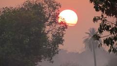 (Mirjee ....) Tags: sunset birds punjab bahawalpur noormahal mirjee  sunsetatnoormahalbahawalpur pakistancanonsx50