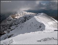 Beinn a'Chochuill (Gareth Harper) Tags: winter snow walking scotland hill scottish hills 172 munros 156 munro beinn 2013 eunaich beinnachochuill beinneunaich photoecosse 980m achochuill 3215ft 989m 3245ft cruuchan