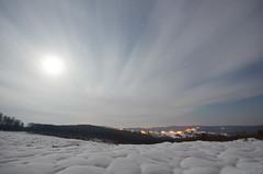 Moonlit field (Vedran Vrhovac) Tags: longexposure landscape nightscape croatia moonlit moonlight nightscapes hrvatska moonshine sigma1020mmf456exdc pentaxk5 vedranvrhovac nonikrajolik