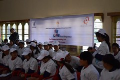 """Fun Learn Quiz Competition and Youth reporter Project starts in BHUTAN • <a style=""""font-size:0.8em;"""" href=""""http://www.flickr.com/photos/76929546@N08/8508756445/"""" target=""""_blank"""">View on Flickr</a>"""