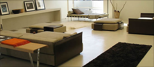 Cement Flooring Applications For Your Home: A Guideline